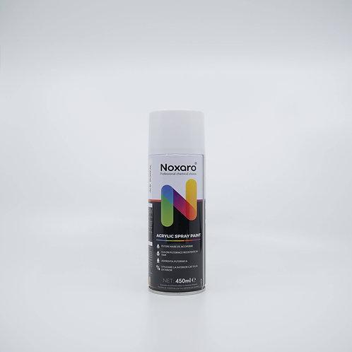 Vopsea spray Alb boreal 450ml NOXARO