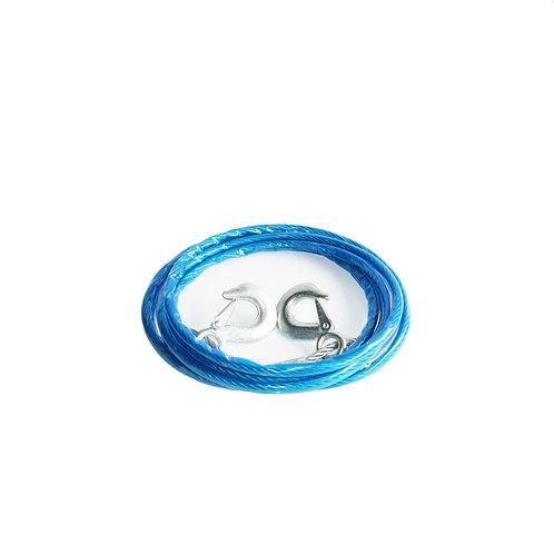 Chinga remorcare metal 5T husa PVC RUNKIT
