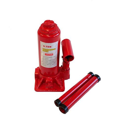 Cric hidraulic 6T rosu RUNKIT