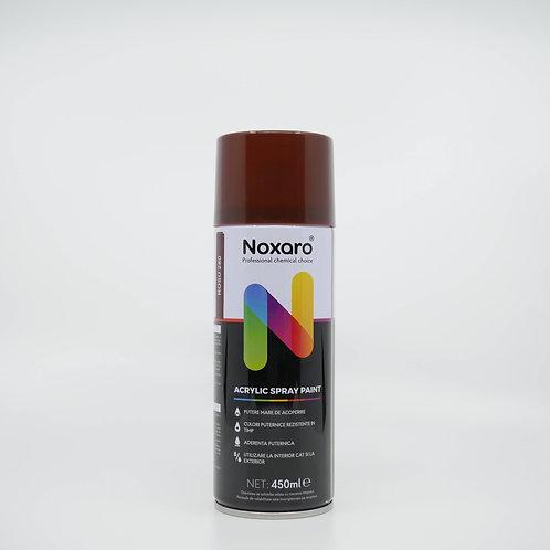 Vopsea spray Rosu 280 450ml NOXARO