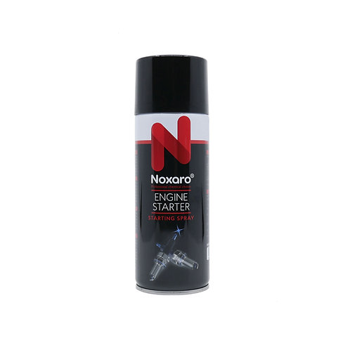 Spray pornire motor 450 ml NOXARO
