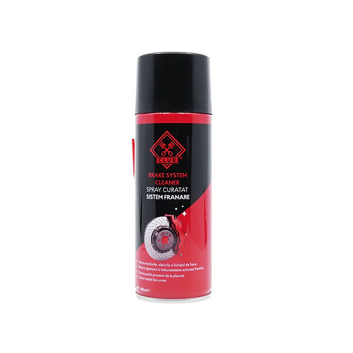Spray curatat sistem franare 450 ml CLUE