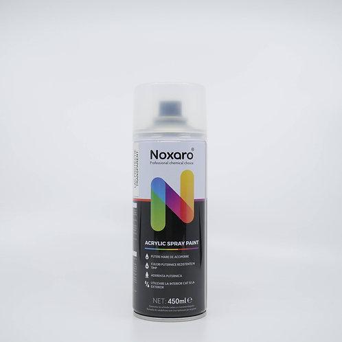 Spray lac protectie transparent 450ml NOXARO