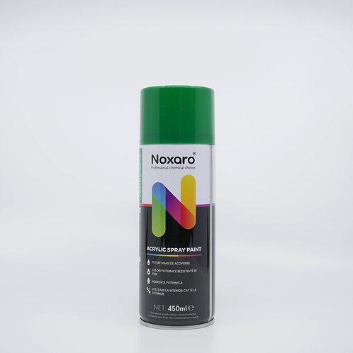 Vopsea spray Verde 6016 450ml NOXARO