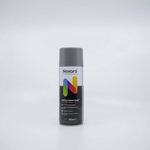Vopsea spray Gri 7001 450ml NOXARO