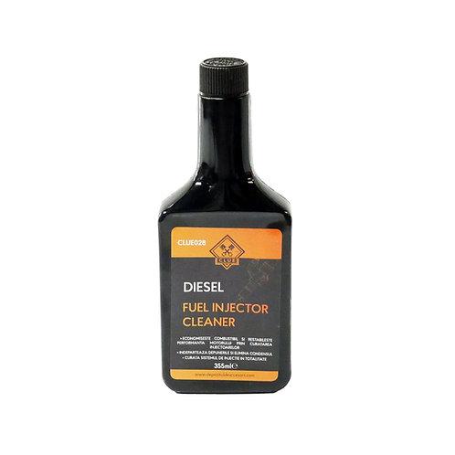 Aditiv curatat injectoare motorina 355 ml CLUE