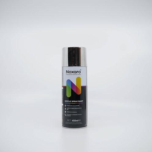 Vopsea spray metalizat Zinc 508 450ml NOXARO