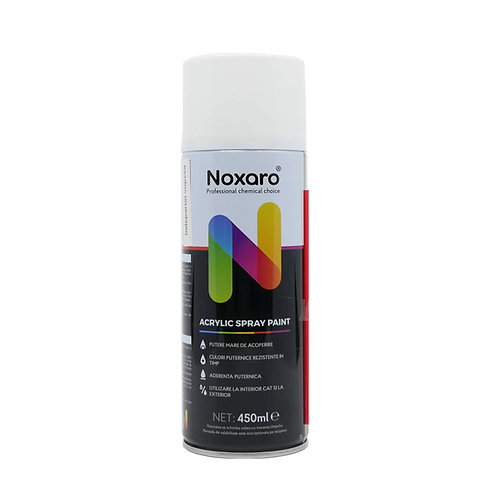 Spray de indepartat vopseaua 450ml NOXARO