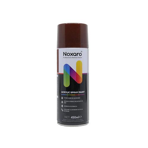 Spray grund maro (primer) 450ml NOXARO