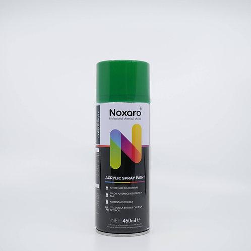 Vopsea spray Verde Cameleon 51F 450ml NOXARO