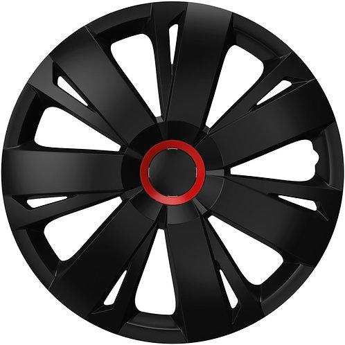 "Capace roti model Energy black RR 13"" DERBY"