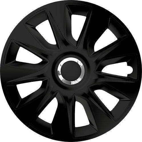"Capace roti model Stratos black RC 17"" DERBY"