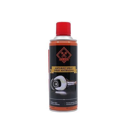 Spray pentru indepartat rugina 450 ml CLUE