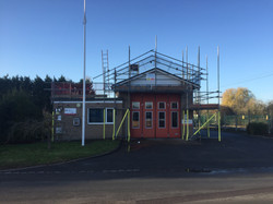 East Church Fire Station