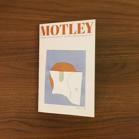 Motley | Fall 2017
