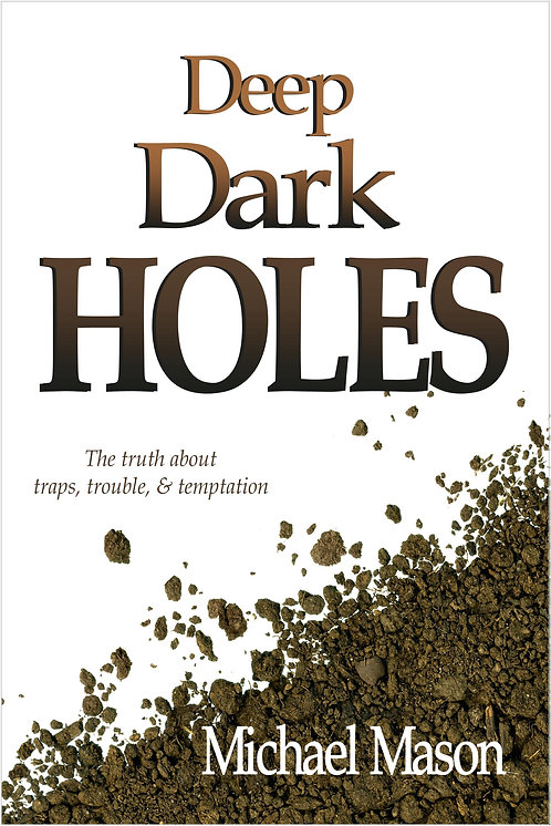 Deep Dark Holes