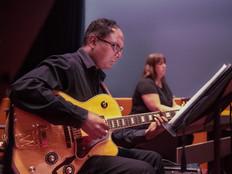 Khalna - Guitar