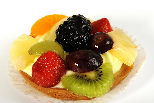 Vruchtenschelp