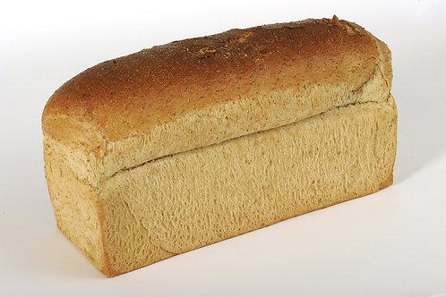 Volkoren brood fijn gesneden