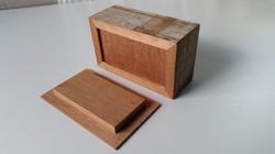 spanish cedar box