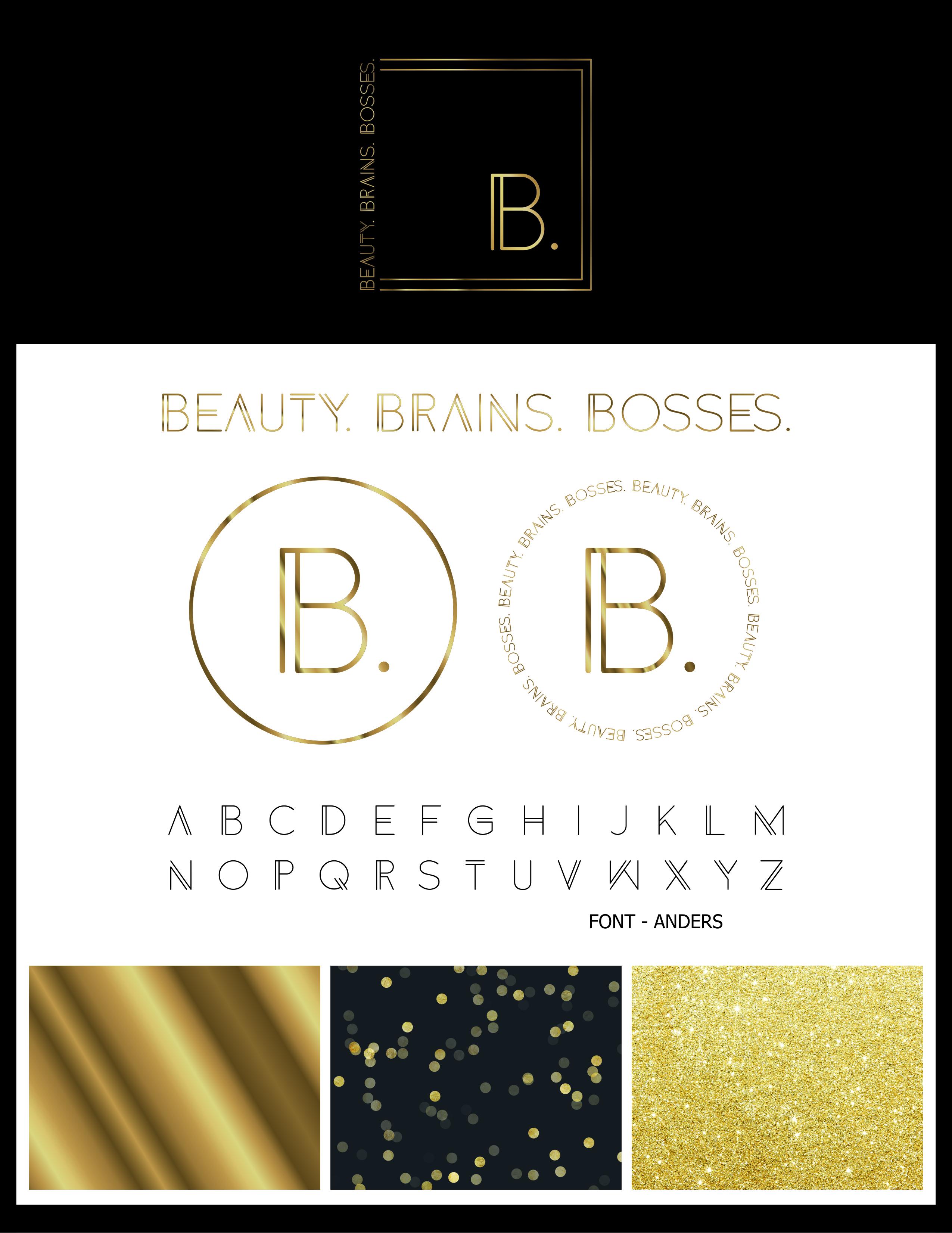 b branding