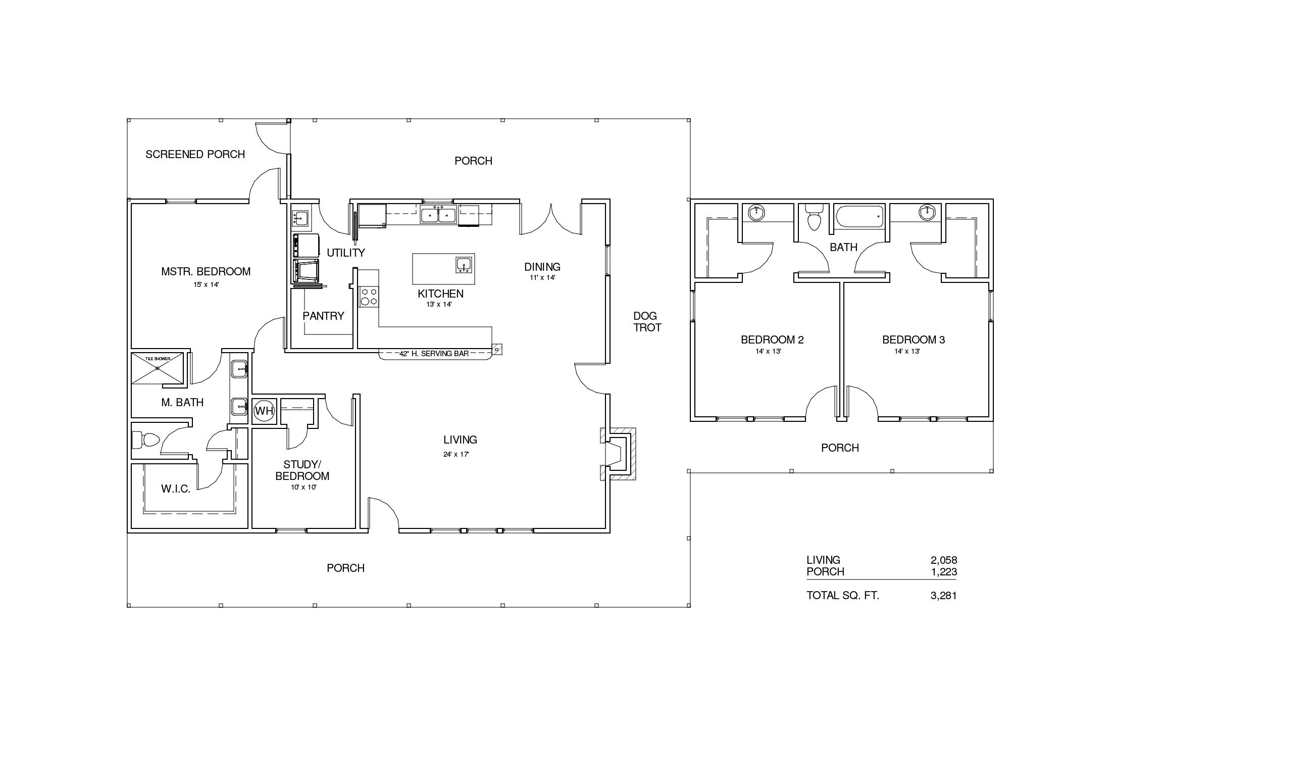 floorplan design