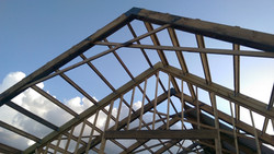 woodshop build