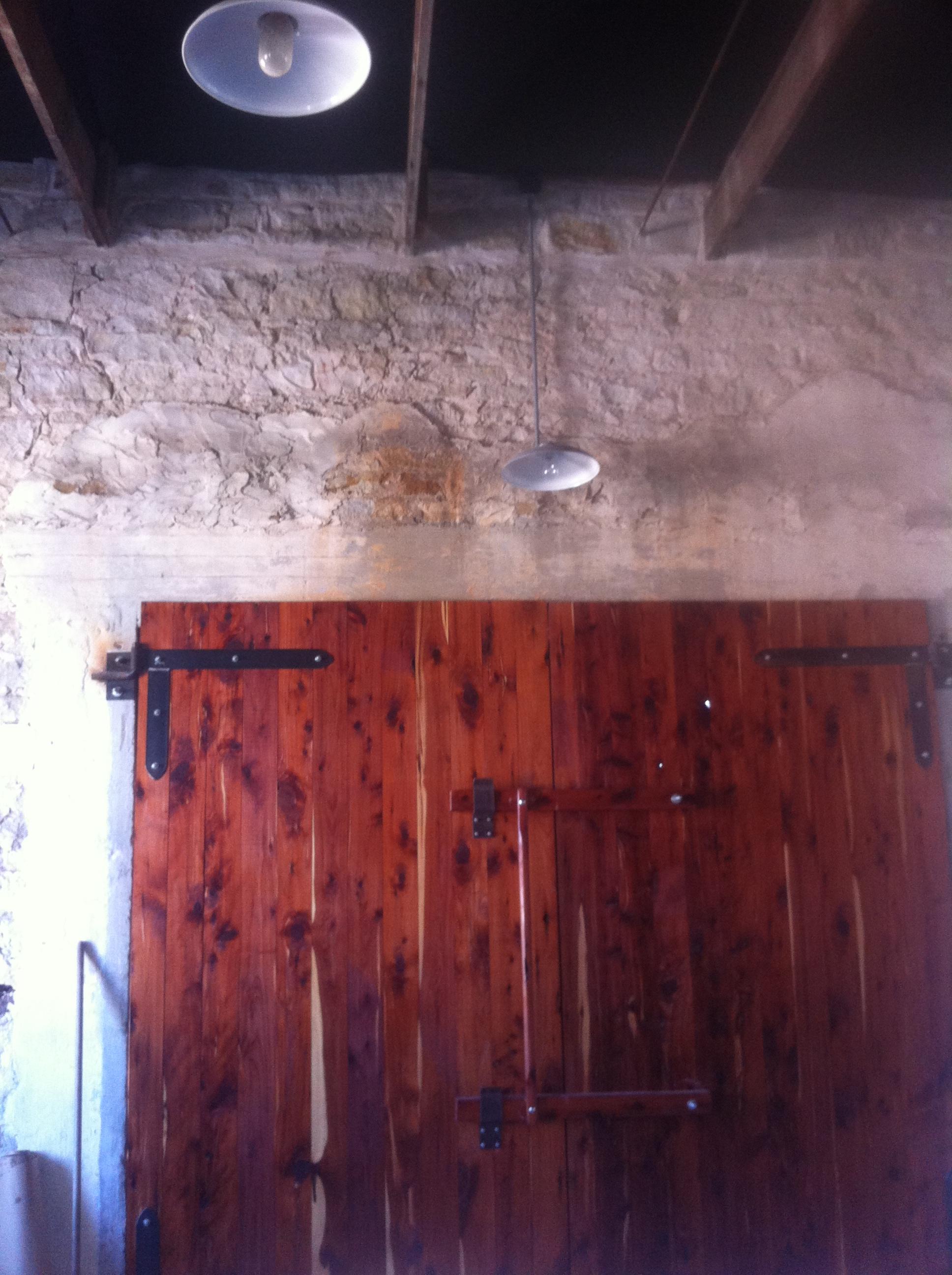 door build