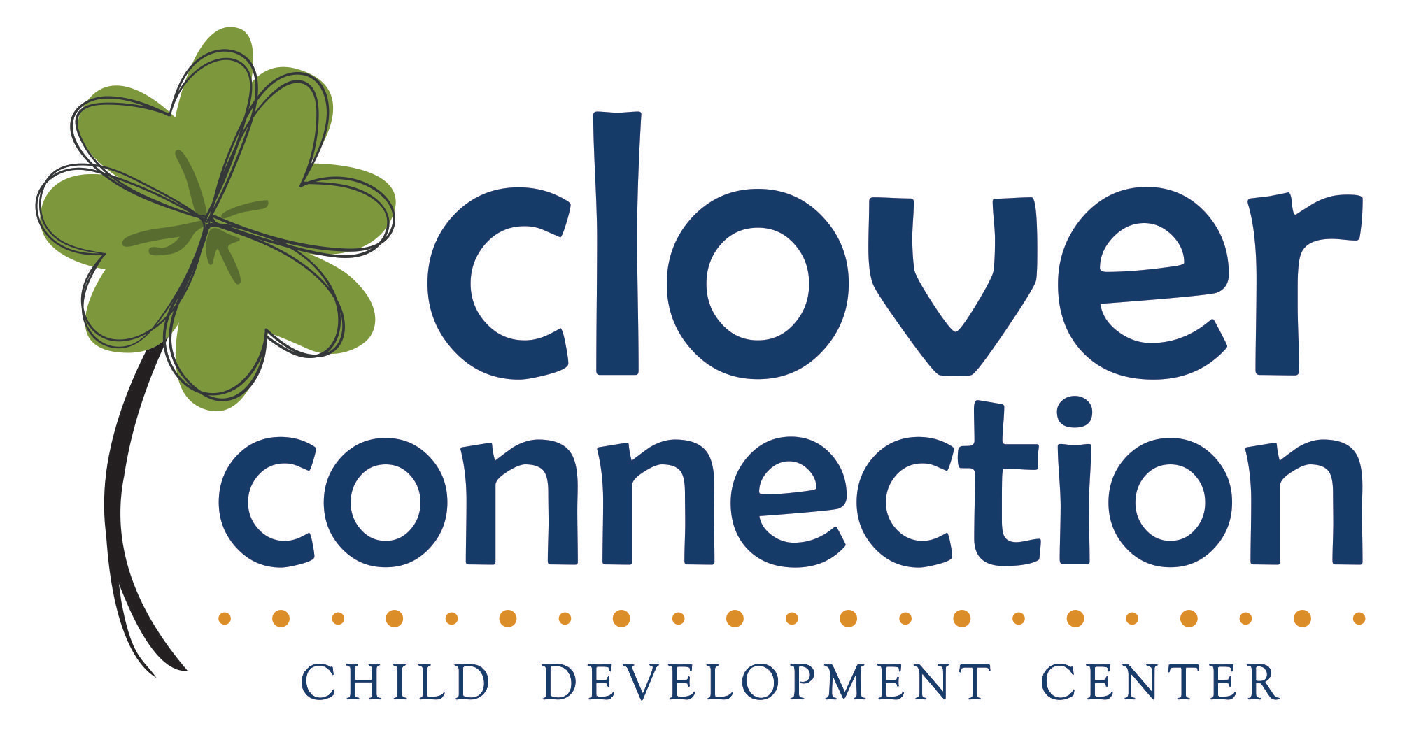 Clover Connection logo