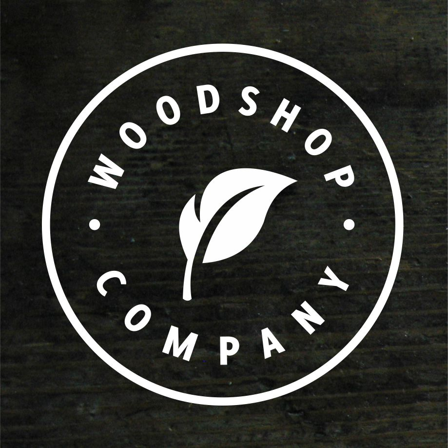 Woodshop Logo Design