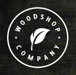 Woodshop Logo Design