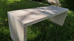 cypress bench