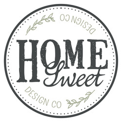 Home Sweet Design Co Logo