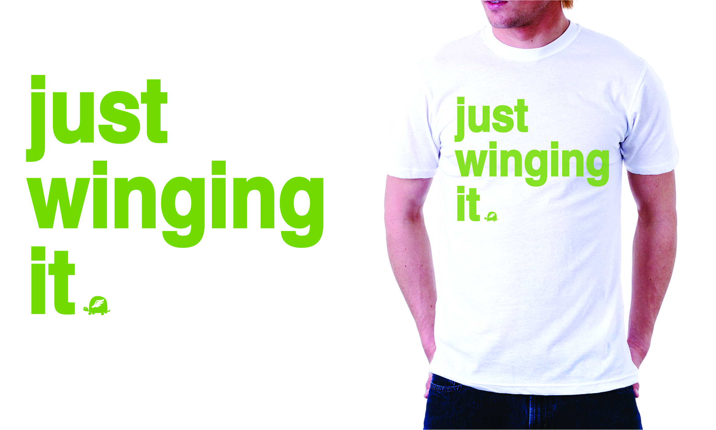 Winging It Final - shirt sample