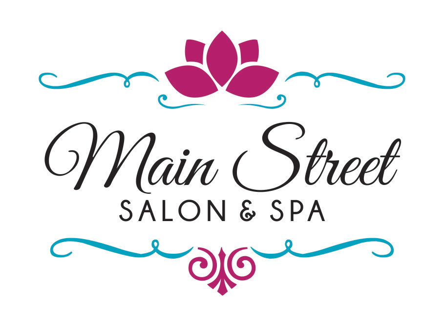 Main Street Salon logo