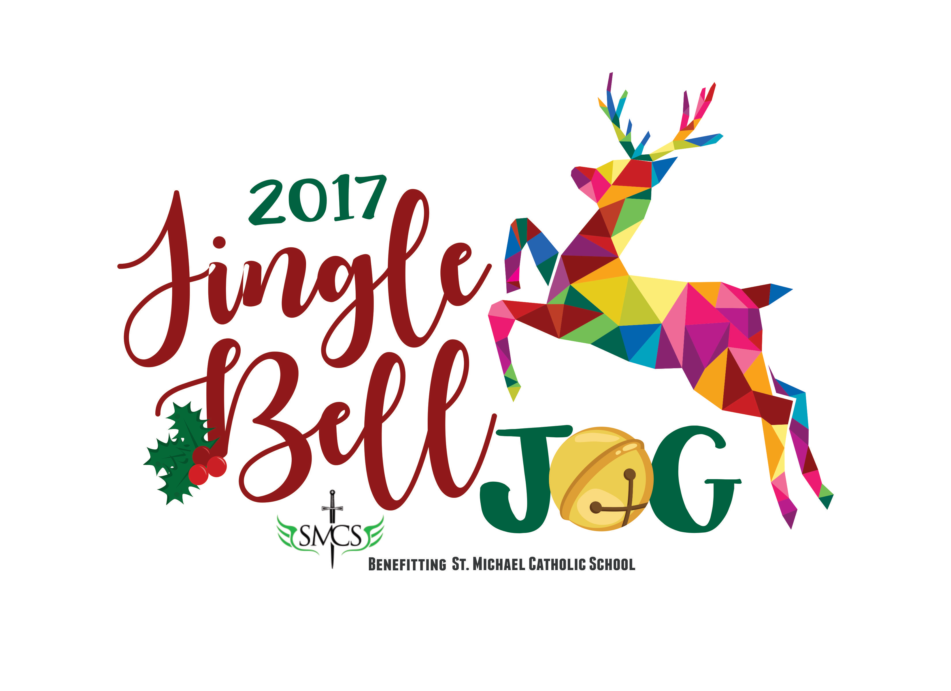 Jingle Jog option
