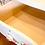 Thumbnail: Antique 3 drawer Dresser