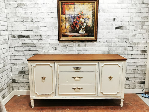 *****SOLD*****Antique 1969 sideboard / buffet