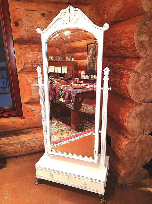 ***SOLD***Lovely Mirror