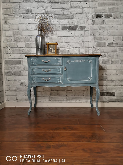 *******SOLD***Little German made Sideboard