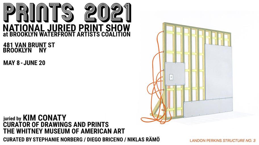 BWAC Prints 2021