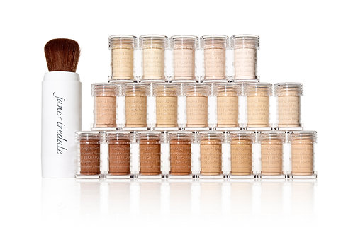 Jane Iredale Amazing Base Refill - (includes 3 refills)