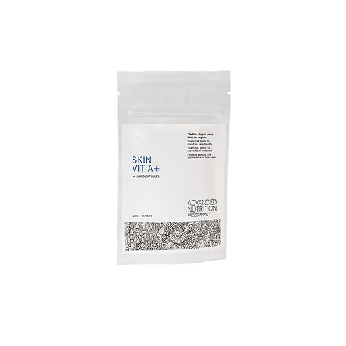 Skin Vit A+ 14 capsules