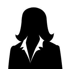 Woman Silohette