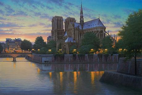 Our Lady of Paris - Notre Dame.jpg