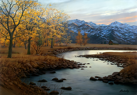 Autumn Stream.tif