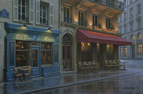 Les Cafes Romantiques.ABFAG-013.20x30.jp