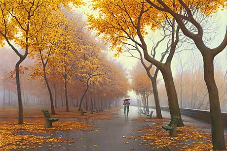 October Stroll.tif