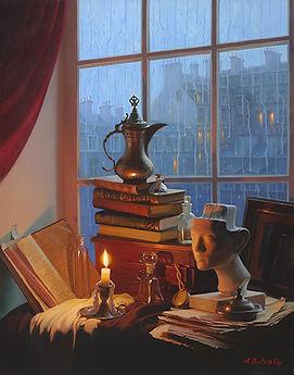 Enchanting Memories.Oil.LOWRes.Butirskiy