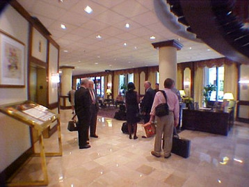 Fall Summit at the Watergate Hotel
